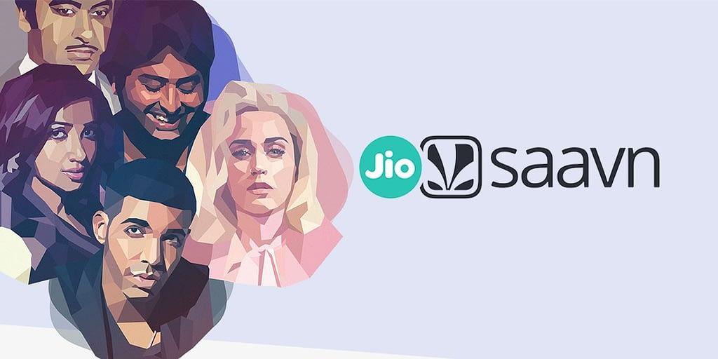 JioSaavn premium mod apk