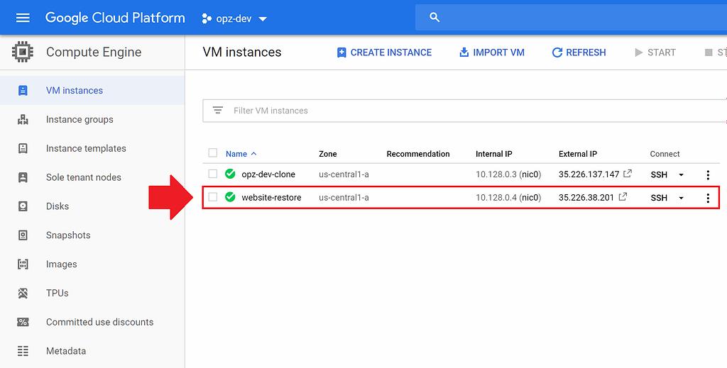 backup-and-restore-websites-on-google-cloud-12