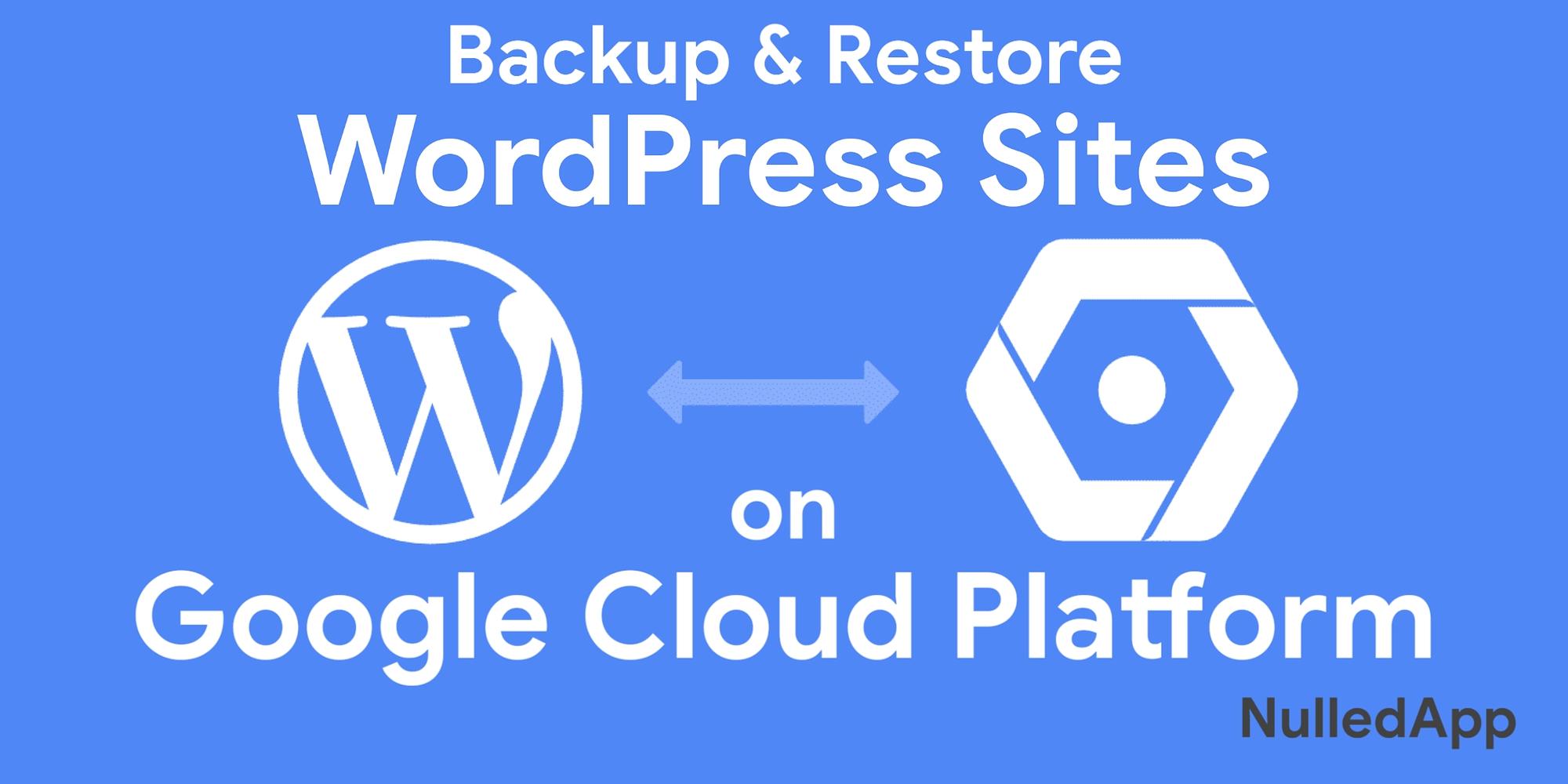 backup-restore-websites-on-google-cloud