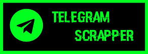 telegram scraper android