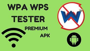 wps wpa tester premium mod apk