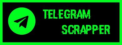 telegram scraper android