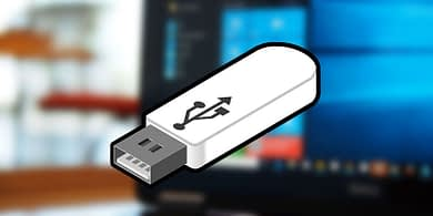 make bootable usb without pc