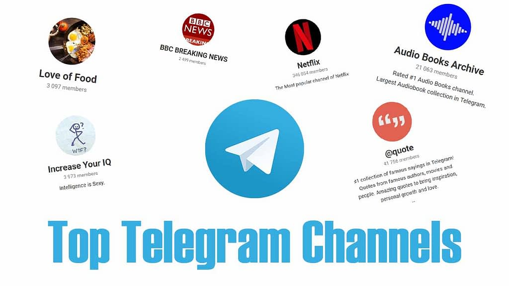 telegram channel link